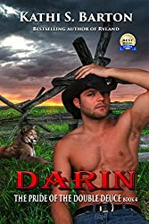 Darin: The Pride of the Double Deuce - Erotic Paranormal Shapeshifter Romance