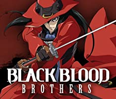 Black Blood Brothers Season 1