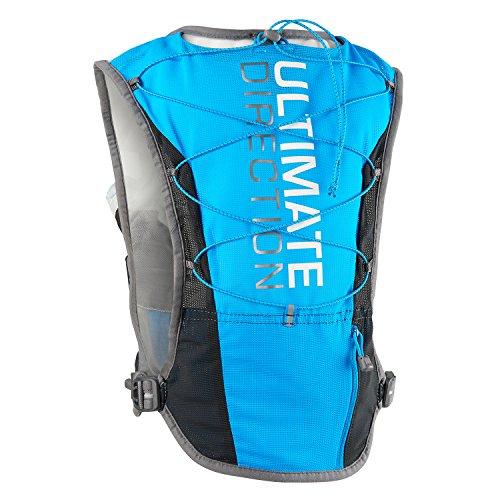 Ultimate Direction Men's SJ Ultra Vest 3.0 Graphite Small