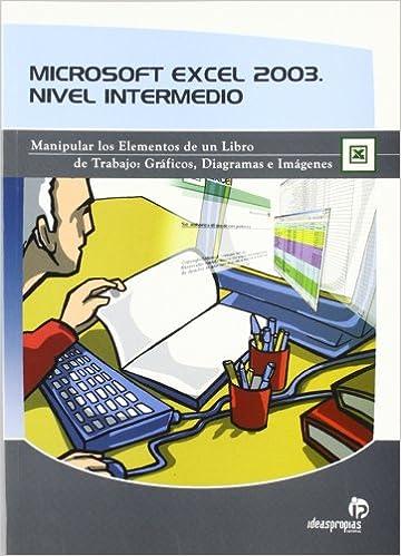 Microsoft Excel 2003. Nivel intermedio: Manipular los