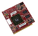 New Notebook PC MXM II DDR2 512MB Graphics Video Card VGA Board ATI AMD Radeon HD 3470 3450 for Acer TravelMate 5520G 5520 5710G 5710 5720G 5720 7520G 7520 7720G 7720