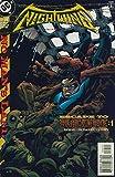 Nightwing #35 VF/NM ; DC comic book