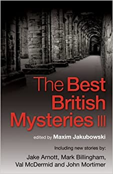 The Best British Mysteries III: v. 3