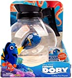 Finding Dory - Coffee Pot Playset (Includes Robotic Dory Swimming Fish)