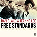 Ran Blake & Jeanne Lee. Free Standards Stockholm 1966