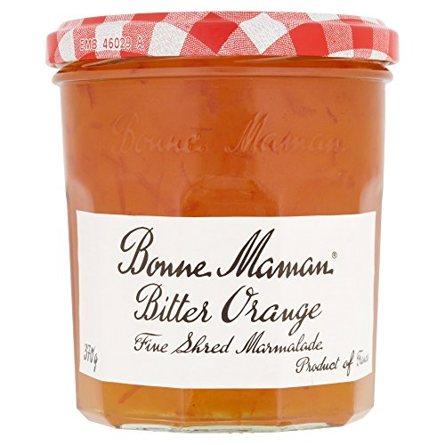 Bonne Maman Bitter Orange Marmalade (370g)