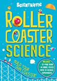 img - for Scientriffic: Roller Coaster Science book / textbook / text book