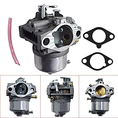 labwork Carburetor Assy - for Kawasaki 15003-2260 Mule 2500 2510 2520: Automotive