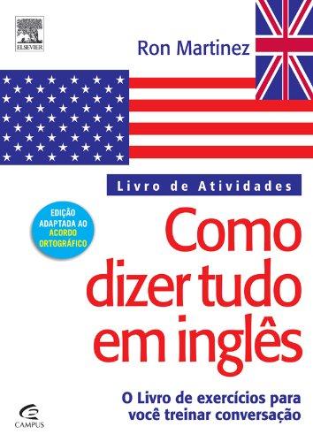 Como Dizer Tudo em inglês - livro de atividade: Amazon.es ...