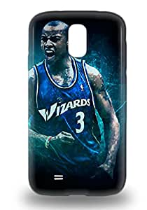 Hot NBA Washington Wizards Caron Butler #3 First Grade Tpu Phone 3D PC Case For Galaxy S4 3D PC Case Cover ( Custom Picture iPhone 6, iPhone 6 PLUS, iPhone 5, iPhone 5S, iPhone 5C, iPhone 4, iPhone 4S,Galaxy S6,Galaxy S5,Galaxy S4,Galaxy S3,Note 3,iPad Mini-Mini 2,iPad Air )