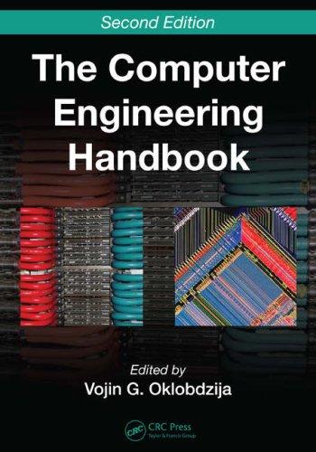 The Computer Engineering Handbook (Computer Engineering Series) (Engineering Computer Books)