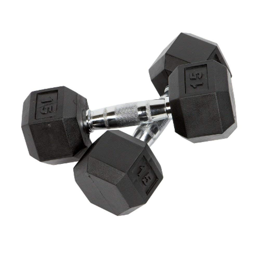 Merax Deluxe 71.5 Pounds Adjustable Dial Dumbbell with Weight Plate for Home Gym 2 PCS 2 x 71.5 LBS