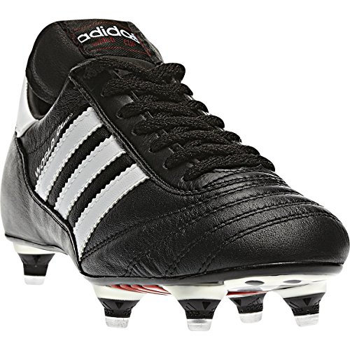 World black donna Da Cup Footwear Uomo Adidas Calcio Scarpe White Noir running w1Hd7q
