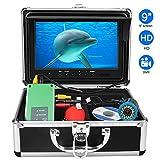 Fishing Camera, Anysun Underwater Fishing Camera
