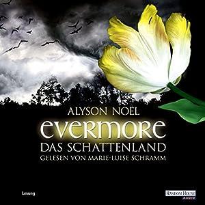 Das Schattenland (Evermore 3) Hörbuch