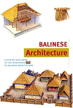 Balinese Architecture Discover Indonesia (Discover Asia)