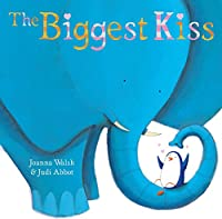 Biggest Kiss by Joanna Walsh ebook deal