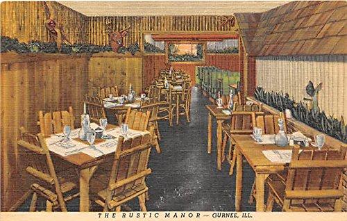 Gurnee, Illinois Postcard (City Of Gurnee Il)
