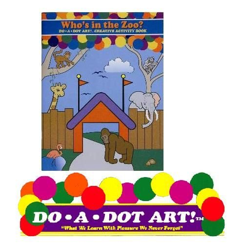 Do Dot Art B371 Activity