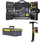 STMT73795 Tool Kit, STST19950 Tool Box, 51-163 Hammer