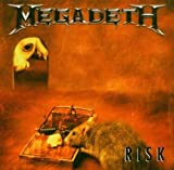 Risk by MEGADETH (1999-08-11)