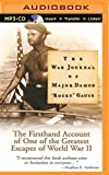 img - for The War Journal of Major Damon 'Rocky' Gause book / textbook / text book