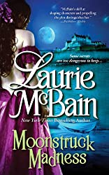 Moonstruck Madness (Dominick Trilogy Book 1)