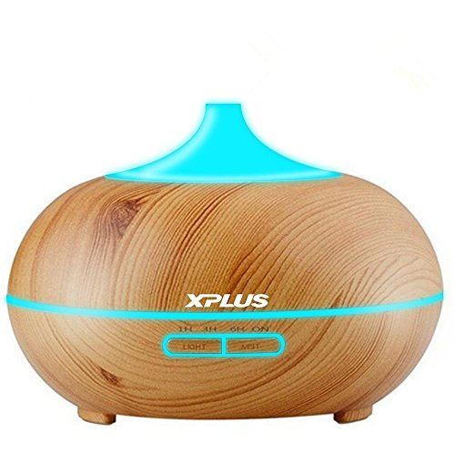 Xplus Essential Oil Diffuser