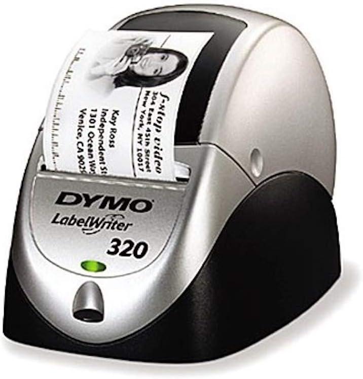 DYMO 90795 LabelWriter 320 Thermal Label Printer USB