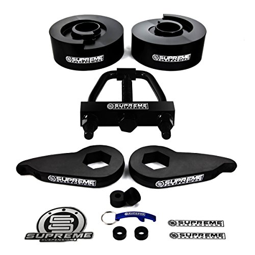 Supreme Suspensions - Ford Expedition 1