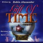 Gift of Time | Robin Alexander