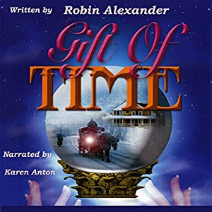 Gift of Time Audiobook
