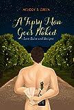 A Tipsy Man Goes Naked
