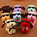 What Is Difference Between King and California King Bed Towels - Microfiber Cotton Towel Hot New Dog Cake Shape & Sun Glasses Towel Cotton Washcloth Wedding Gifts - Microfiber Cotton Towel - 1PCs