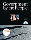 Government by the People, David B. Magleby and Paul C. Light, 0131578170