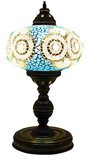 Cheap Mosaic Table Lamp,Lamp Shade,Turkish Lamp,Moroccan Lamp