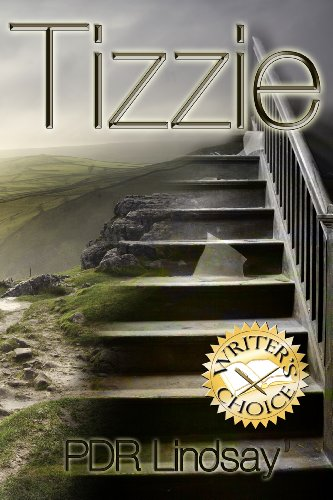 Book cover image for Tizzie