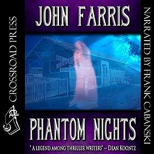 Phantom Nights Audiobook