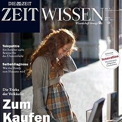 ZeitWissen, April / Mai 2012