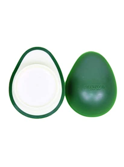 Cosméticos coreanos, alimentos para la piel, bálsamo labial de aguacate y oliva, 12