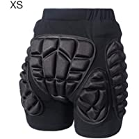 Pantalones de protección para lacrosse