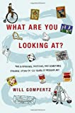 What Are You Looking At?, Will Gompertz, 0525952675