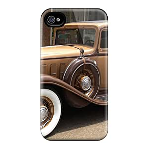 Premium [zLk13188ezye]classic Buck Cases For Iphone 6- Eco-friendly Packaging