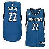 Andrew Wiggins Minnesota Timberwolves NBA Swingman Road Replica Jersey (L)