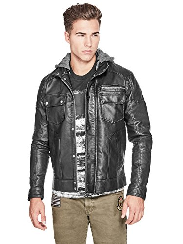 Guess Mens Jacket - 9