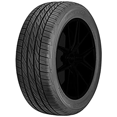 Nitto Motivo All- Season Radial Tire-275/40ZR20 XL 106Y