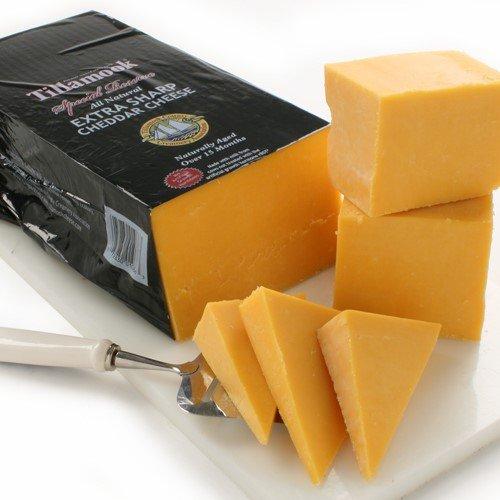 (igourmet Tillamook Special Reserve Extra Sharp Cheddar (7.5 ounce))