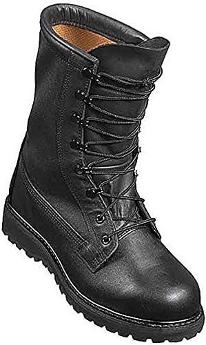 US Army Military Black Bates 11460