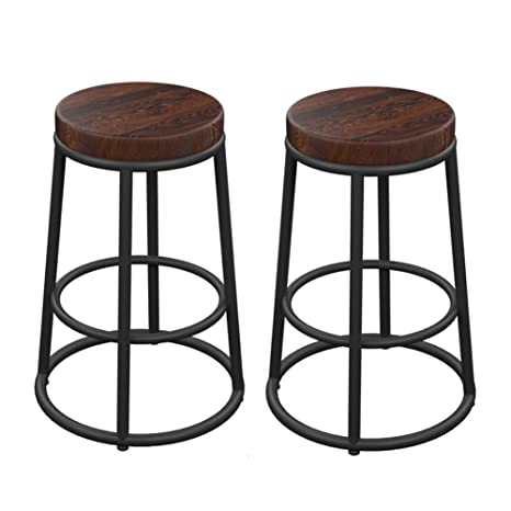 Groovy Amazon Com Counter Height Bar Stool American Retro Alphanode Cool Chair Designs And Ideas Alphanodeonline