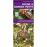 House & Garden Pests: How to Organically Control Common Invasive Species (Pocket Naturalist Guide Series)